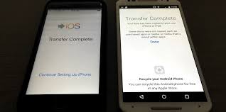 apple to android transfer is apple s move to ios app the best way to go from android to iphone