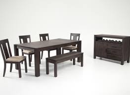 Dining Room Chairs Discount Blake Dining Room Set Bob U0027s Discount Furniture Youtube