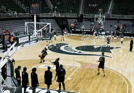 michigan boys girls basketball players flip flop schedules for