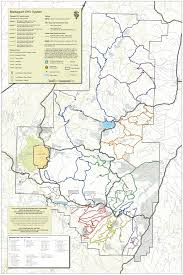 Utah Map National Parks by Dixie National Forest Ohv Riding U0026 Camping Ohv Trail Riding