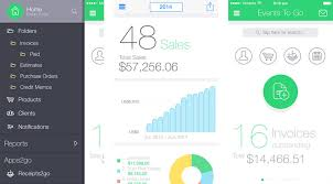 App For Expense Reports by Best Invoicing Apps For Iphone Ditch Paper And Get Paid Faster