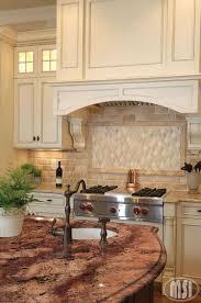 Black Kitchen Countertops With Backsplash Kitchen Backsplash Backsplash Ideas For Quartz Countertops 4