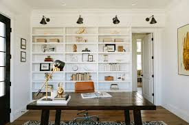 blue modern home office design modern home office design for a