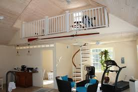 Home Loft Office Relax At The Spa At Home The Barn Yard U0026 Great Country Garages