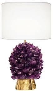 best 25 purple table lamp ideas on pinterest purple lamp shade