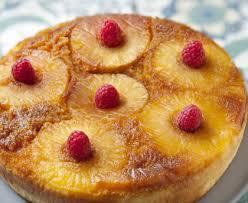 cuisiner l ananas gâteau à l ananas facile recette de gâteau à l ananas facile