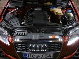 audi a4 2 0t 200hv quattro sport edition 4 ov autom sedan 2007