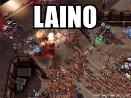 Zerg Rush Meme - laino zerg rush meme generator