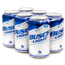 bud light 6 pack cost busch light 6 pack 12oz cans beer wine and liquor delivered to