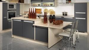stylish modern kitchen with island 15 unique and modern kitchen