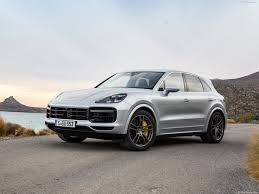 porsche cayenne matte grey porsche cayenne turbo 2018 picture 6 of 204