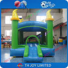 table height baby bouncer cheap price 0 55mm pvc tarpaulin 3x3x2 5m height inflatable baby