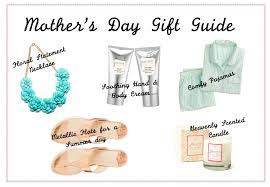 mother u0027s day gift guide