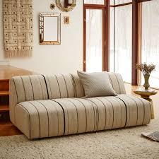 Steven Alan Sofa West Elm - Lying sofa 2