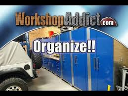 new age performance plus cabinets new age performance plus workshop cabinets youtube