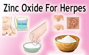 Challenge Wrong Herpes See How To Use Zinc Oxide As A Cure For Herpes