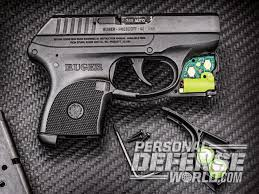 viridian reactor r5 tactical light ecr ruger lcp with viridian s green laser light