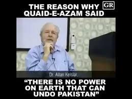 Allan Meme - qaid e azam why return pakistan by dr allan keislar youtube