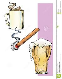 cartoon alcohol abuse drugs clipart cigarettes and alcohol pencil and in color drugs