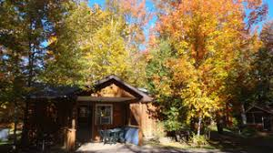 Lake Superior Cottages by Petersons Cottages And Cabins Ontonagon Michigan Upper