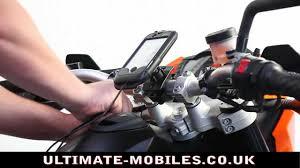 bike waterproofs iphone 4 tough waterproof case with pro motorcycle handle bar