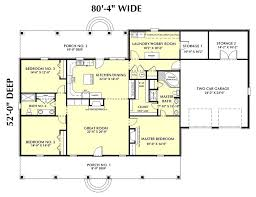 Beazer Home Floor Plans by Double Wide Mobile Homes Floor Plans With Garage Double Free Wide