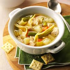soup kitchen meal ideas classic homemade soup recipes taste of home