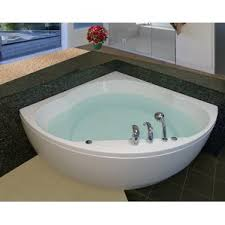 Corner Whirlpool Bathtub Corner Bathtubs You U0027ll Love Wayfair