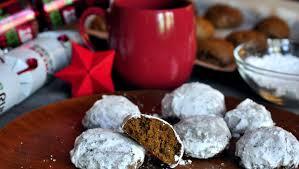 pfeffernüsse german christmas cookies humble crumble