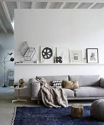 repeindre canapé peinture salon grise cloison blanche canapé gris perle
