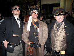 Steampunk Halloween Costumes Epbot Saturday Steam Epbot Reader Costume Gallery