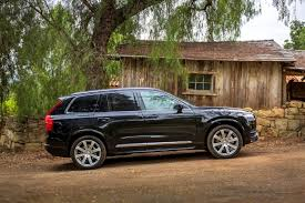 volvo xc90 model year 2017 volvo car group global media newsroom