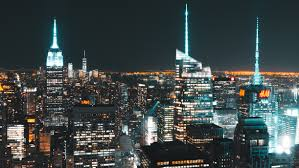 New York At Night Wallpaper The Wallpaper by Free Stock Photos Of New York Pexels
