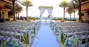 wedding venues florida eau palm stunning oceanfront settings for your