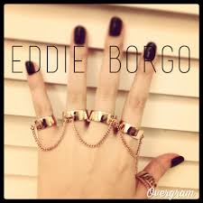 miss sia ornaments eddie borgo five finger ring my style