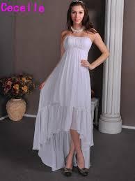online get cheap informal maternity wedding dresses aliexpress