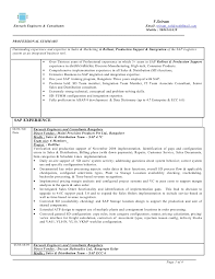 Create Resume Sap Fico Resume Sample Glamorous Sap Team Lead Resume 33 About