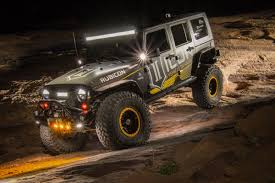 jeep safari 2014 easter jeep safari icon vehicle dynamics u2013