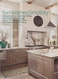 how to wash kitchen cabinets before painting take a look at this kitchen designed by interior designer