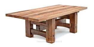 Metal Base For Trestle Table Solid Wood Dining Table Tops by Dining Table Wooden Dining Tables Solid Wood Steel Reclaimed