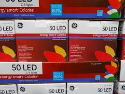 imposing ideas ge c9 led lights ge energy 50 led smart