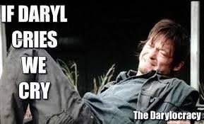 Daryl Walking Dead Meme - daryl dixon images daryl dixon memes wallpaper and background