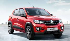 renault kwid red colour renault kwid launched in india for rs 2 56 lakh