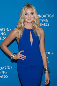Foundation Fighting Blindness Rachel Hilbert At 2016 Foundation Fighting Blindness World Gala In