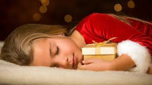 kids emotions and excited for christmas surprise gifts hd images