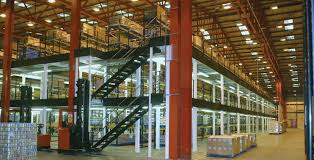 mezzanine floor u2013 warehouse solutions uae