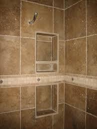 shower wall shelf