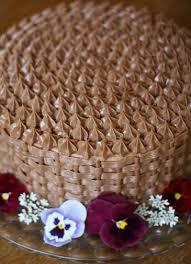 a red velvet birthday cake basket weave 101 u2013 zoe bakes
