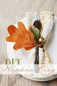 22 great diy napkin ring ideas for every occasion style motivation