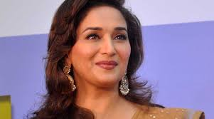 commercial actresses indian madhuri dixit meets nestle officials assured of maggi quality the